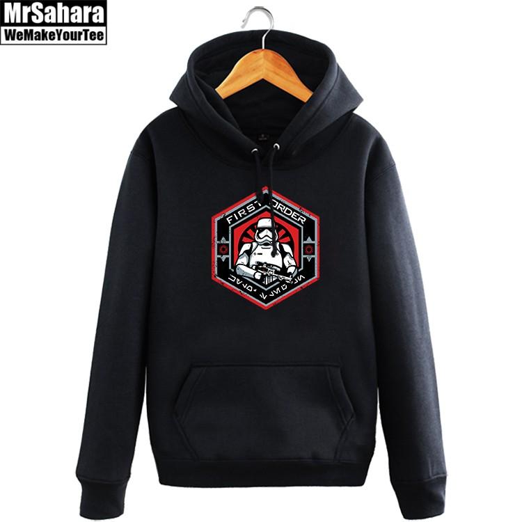 Merchandise Hoodie First Order Star Wars Pullover