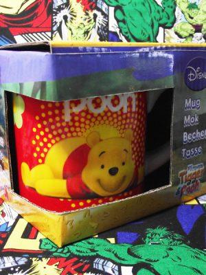 Buy Ceramic Mug Winnie The Pooh Disney Cup