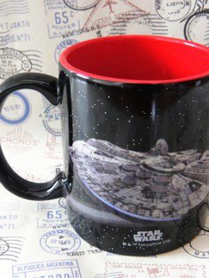 Buy Ceramic Mug Falcon Star Wars Vehicle Cup