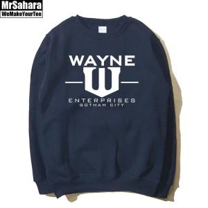 Merch Sweatshirt Wayne'S Company Batman Dc