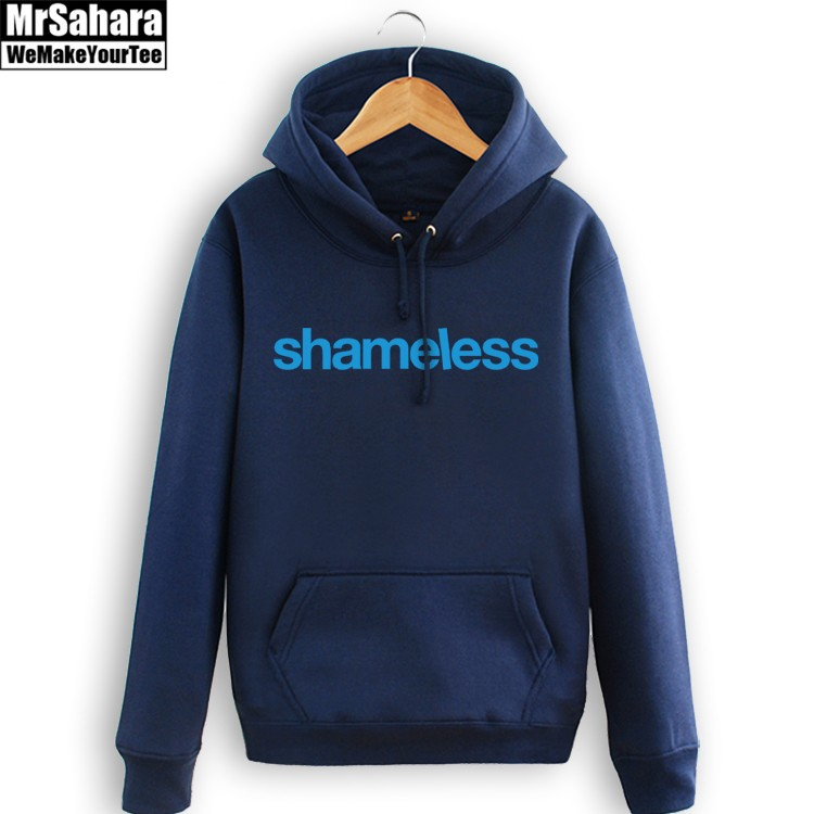 Merch Shameless Hoodie Tv Series Pullover