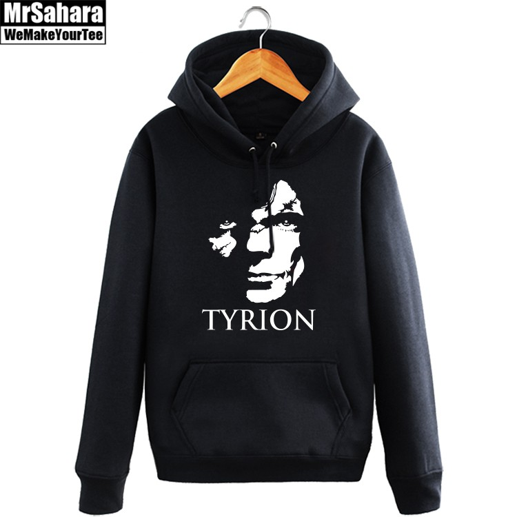 Collectibles Hoodie Tyrion Game Of Thrones Lannister Pullover