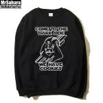 Collectibles Sweatshirt Darth Vader Star Wars Cookies