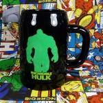 Merchandise Ceramic Mug Hulk Big Marvel Cup
