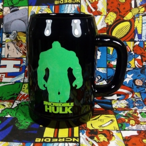 Buy Ceramic Mug Hulk Big Marvel Cup Merchandise collectibles