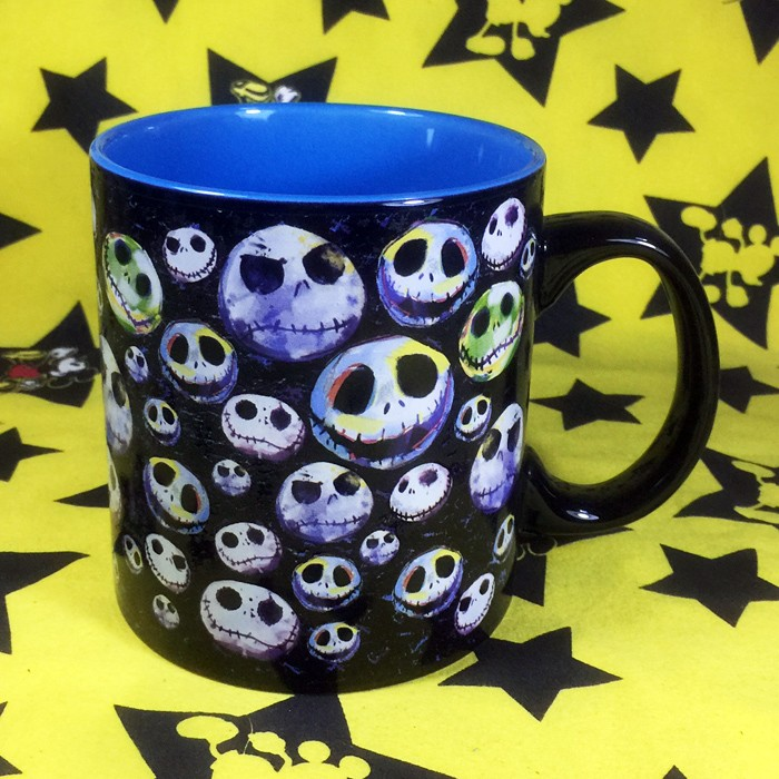 Buy Mug Nightmare before Christmas jack Cup merchandise collectibles