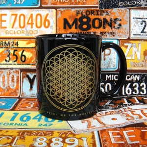 Buy Mug Bring me the Horizon Rock Band Cup merchandise collectibles
