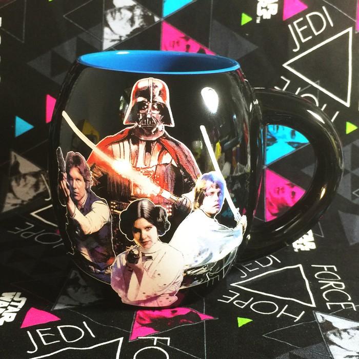 Buy Ceramic Mug Classic Star Wars Series Cup