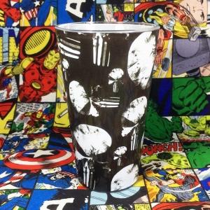 Buy Glassware Punisher Logo Skull Cup merchandise collectibles