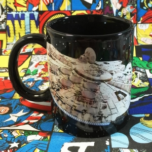 Buy Mug millenium falcon Star Wars Cup merchandise collectibles