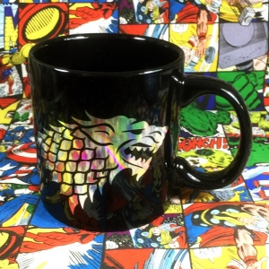 Buy Ceramic Mug Holo Darewolf Game of Thrones Cup merchandise collectibles