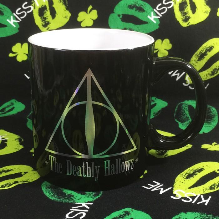 Buy Ceramic Mug deathly hallows Harry Potter Cup