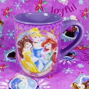 Buy Mug Princesses Disney Sleeping Beauty Cup merchandise collectibles