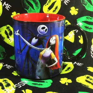 Buy Mug Nightmare Before Christmas Cup merchandise collectibles