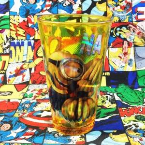 Merchandise Glassware Minions Despicable Me Cup