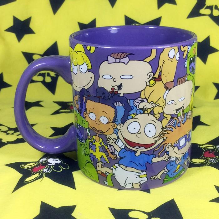 Buy Ceramic Mug Rugrats Nickelodeon Cup