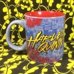 Buy Ceramic Mug Harley Quinn DC Cup merchandise collectibles