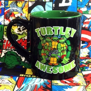 Buy Mug TMNT Teenage Mutants Ninja Turtles Cup