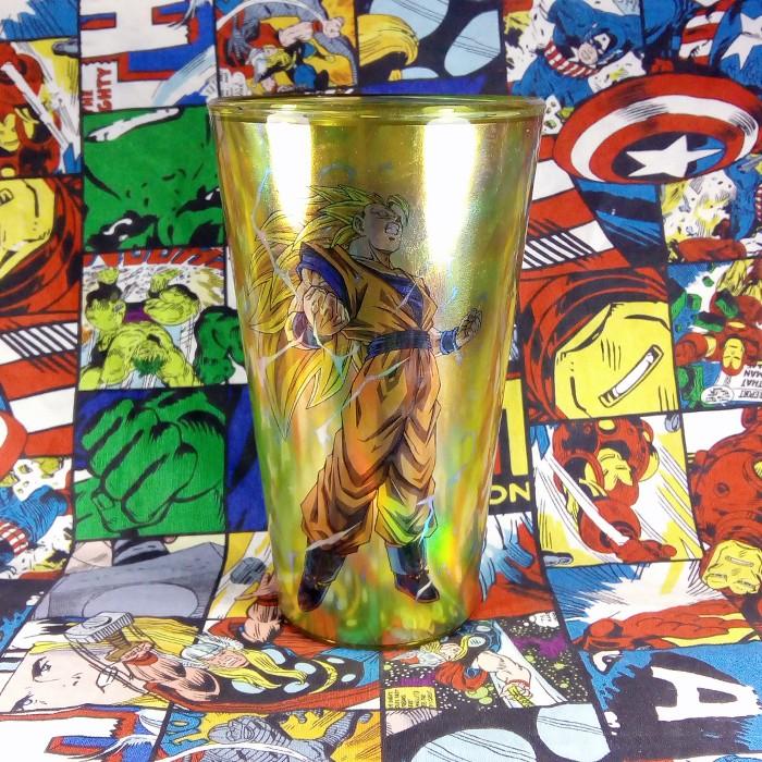 Buy Glassware Dragon Ball Z Anime Cup