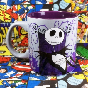 Buy Mug Jack's Nightame before Christmas Cup merchandise collectibles