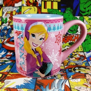 Buy Ceramic Mug Frozen Disney Cartoon Cup merchandise collectibles