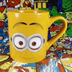 Buy Ceramic Mug Despicable Me Minions Cup merchandise collectibles