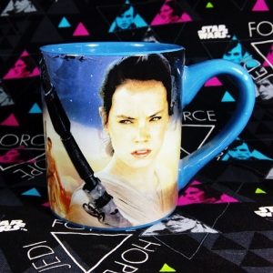 Buy Ceramic Mug Star Wars Episode 7 VII Cup merchandise collectibles