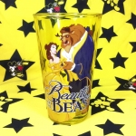 Buy Glassware Beauty And The Beast Disney Cup merchandise collectibles