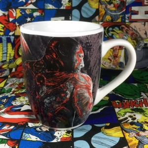 Buy Ceramic Mug Drax guardians of the galaxy Cup merchandise collectibles
