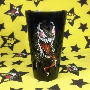 Buy Glassware Venom Symbiote 2018 Cup merchandise collectibles