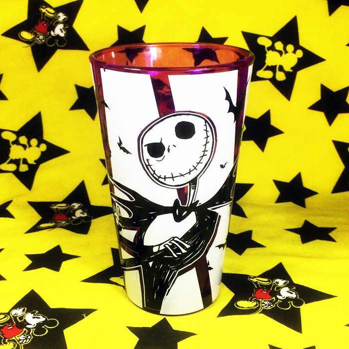 Buy Glassware Jack Skellington Nightmare Cup