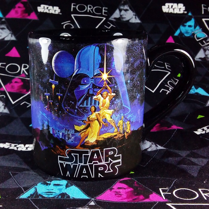 Buy Ceramic Mug Star Wars Arts Classic Cup merchandise collectibles