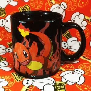 Buy Ceramic Mug Charmander Pokemon Cup
