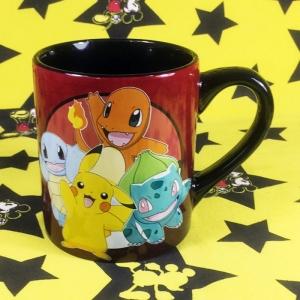 Buy Ceramic Mug Pokemon Pokemons Classic Cup