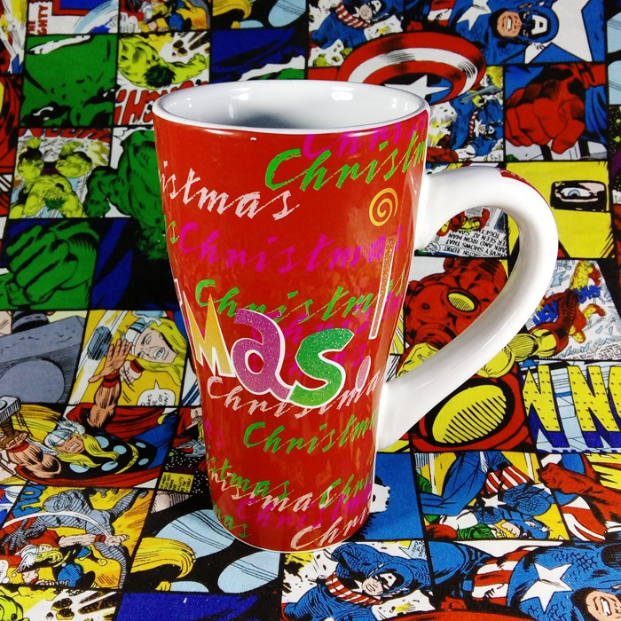Buy Ceramic Mug Christmas Gift present Cup