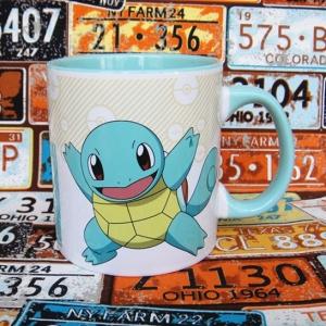 Buy Ceramic Mug Water Pokemon squirtle Cup
