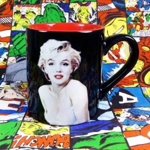 Buy Ceramic Mug Marilyn Monroe Cup merchandise collectibles