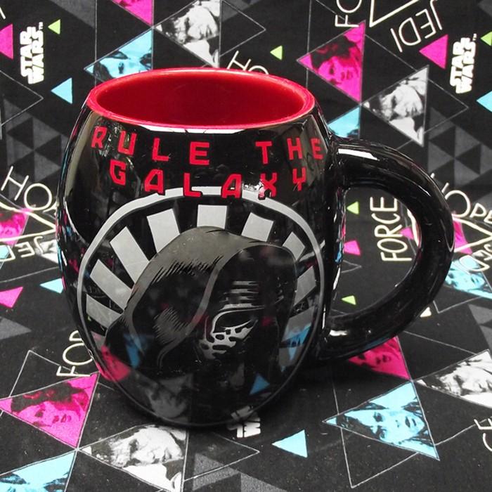 Buy Mug Star Wars Kylo Ren Cup merchandise collectibles