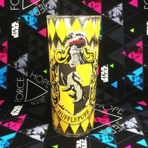 Buy Glassware Harry Potter Hufflepuff Cup merchandise collectibles