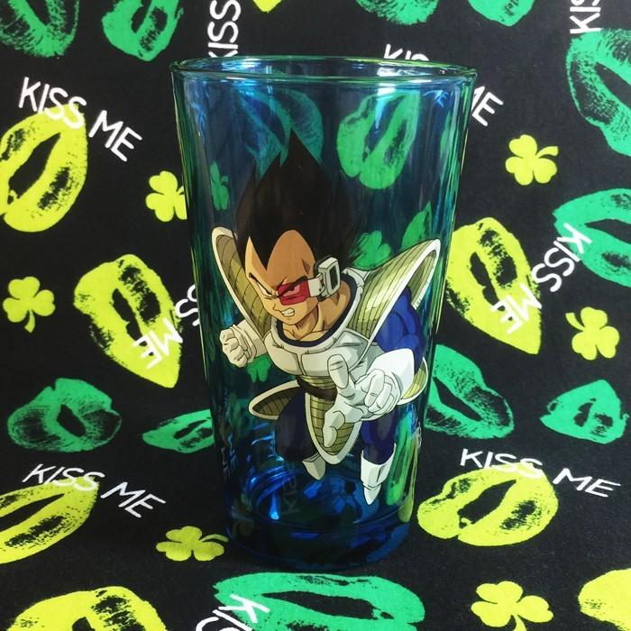 Buy Glassware Dragon Ball Z Anime Cup Merchandise collectibles