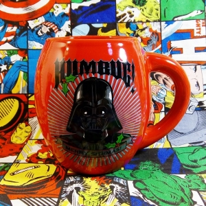 Buy Mug Christmas Special Star Wars Sithmas Cup merchandise collectibles