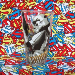 Buy Glassware Star Wars Stormtrooper Cup Merchandise collectibles