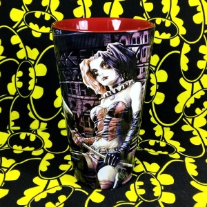 Buy Ceramic Glass Harley Quinn DC Cup