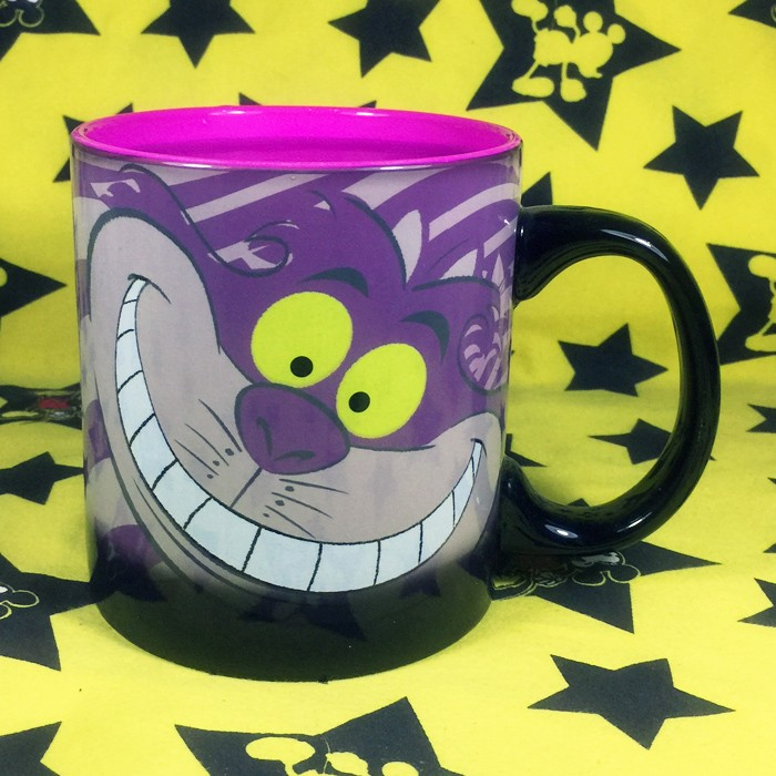 Buy Mug cheshire cat Alice in wonderland Cup Merchandise collectibles