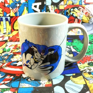 Buy Ceramic Mug Classic Batman Cup merchandise collectibles