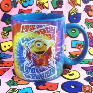Buy Ceramic Mug Despicable Me Minion Cup merchandise collectibles