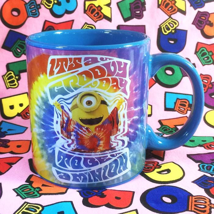 Buy Ceramic Mug Despicable Me Minion Cup