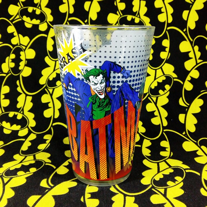Buy Ceramic Mug Classic Joker Batman Cup merchandise collectibles