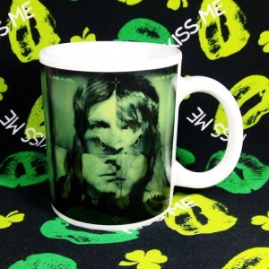 Buy Ceramic Mug Kings of Leon Band Cup merchandise collectibles