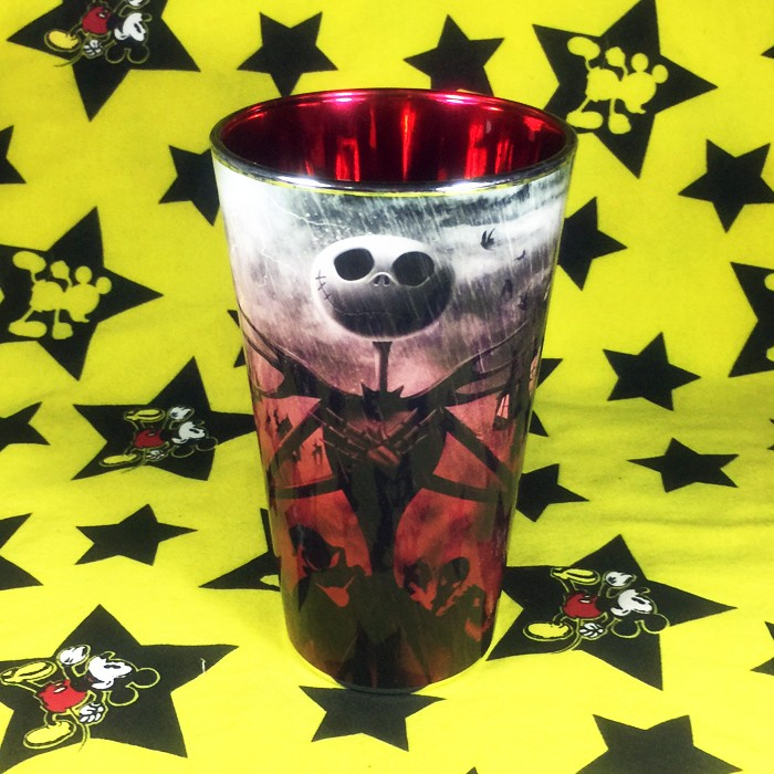 Buy Glassware Jack Skellington Tim Burton Cup
